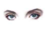 to dramatize your eyes, you may opt for colored mascara