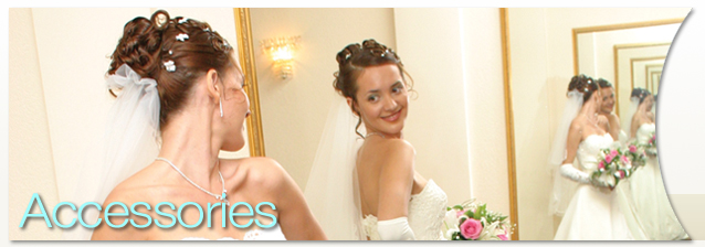 Rochester Bridal Accessories banner image