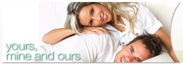 Yours, Mine and Ours-part two banner image