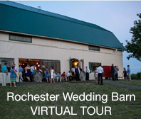 Rochester Virtual Tours at 585wedding.com