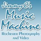 Rochester Photography & Jimmy C's Music Machine, Rochester Wedding Photographers