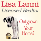 Lisa Lanni - Licensed Realtor, Rochester Wedding Realtors