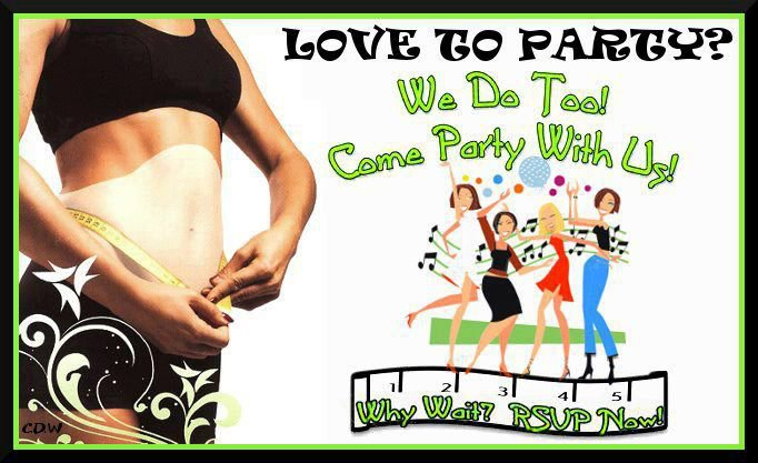 it works party invitations