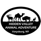 Hidden Valley Animal Adventure, Rochester Wedding Reception Venues