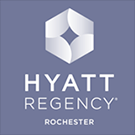 Hyatt Regency Rochester, Rochester Wedding Reception Venues