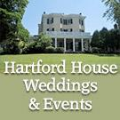 Hartford House Weddings & Events, Rochester Wedding Reception Venues