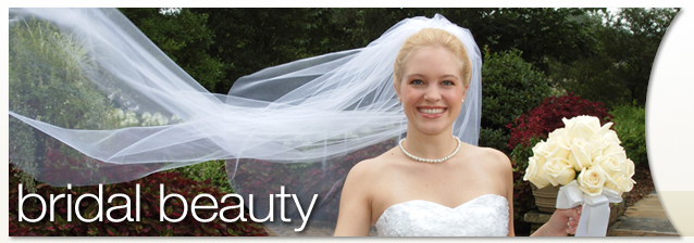 Rochester Bridal-Beauty banner image