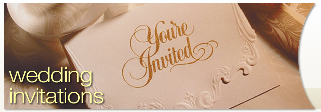 Rochester Wedding Invitations banner image