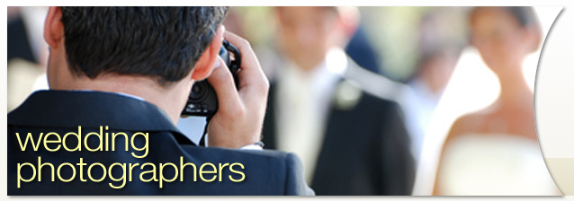 Rochester Wedding Photographers banner image