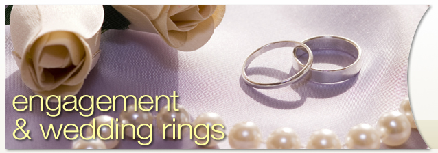 Rochester Engagement and Wedding Rings banner image