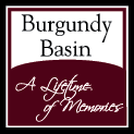 Burgundy Basin, Rochester Wedding Reception Venues