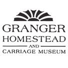 Granger Homestead & Carriage Museum, Rochester Wedding Reception Venues