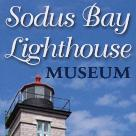 Sodus Bay Lighthouse Museum, Rochester Wedding Photography Locations