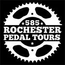 Rochester Pedal Tours, Rochester Wedding Bachelorette Parties